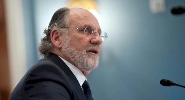 John Corzine never intended to break any rules