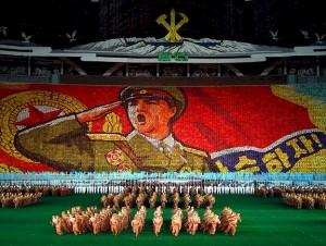 All Hail the Dear Leader