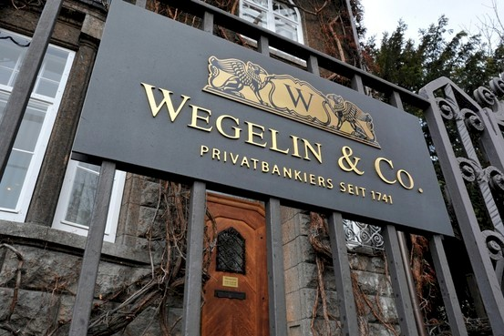 Wegelin Private Bankers