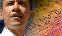 Obama vs the Constitution